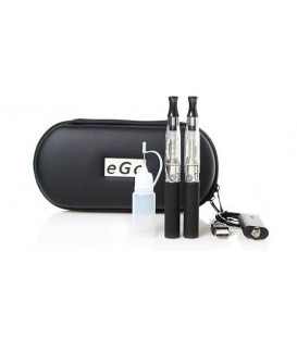 More about E-cigaret Startpakke CE4 Ego