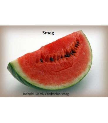 Vandmelon Aroma Smag