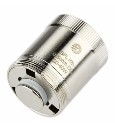 Køb online Brænder til E-cigaret Joyetech UNIMAX 22 BLF i Sub Ohm!