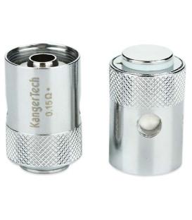 Kangertech CLOCC brænder sub ohm til CLTANK, som du kan monter i en E-cigaret tank - køb online her!
