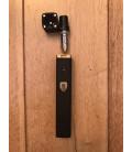 Hvordan du skiller Hangsen Genesis E-cigaret mod, i sub Ohm af!