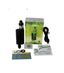 More about Ikonn 220W kit fra Eleaf