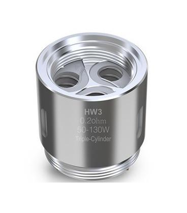 Brænder til din E-cigaret iKonn 220W kit Elaef HW3 i med Sub Ohm køb her online nu!