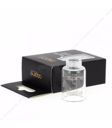 køb online lige her glas til Aspire Nautilus BVC Kit tank, 5 ml. Stor Tank
