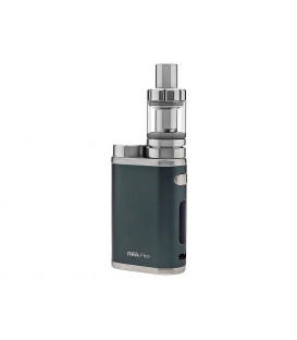 More about Eleaf Istick Pico 75W E-cigaret (Sub Ohm)