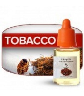 E-væske Tobak med nikotin til din E-cigaret, køb e-juicen her! - fra Hangsen