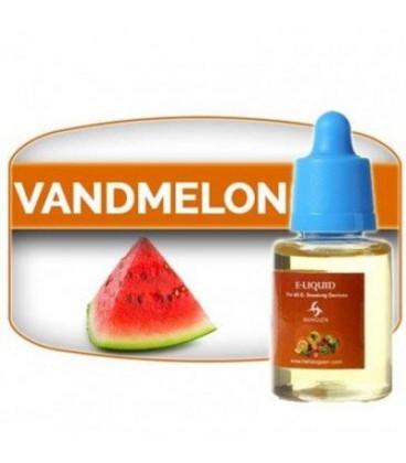 Tilbud - E-væske med en smag af Vandmelon til E-cigaret. - fra Hangsen