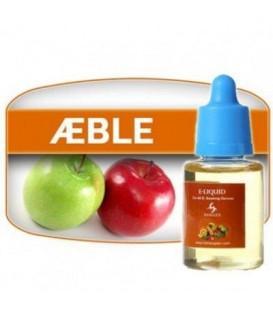 E-væske Æble