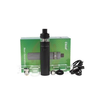 E-cigaret Eleaf ijust NexGen med battriet på hele 3000mah kit ,køb her nu.