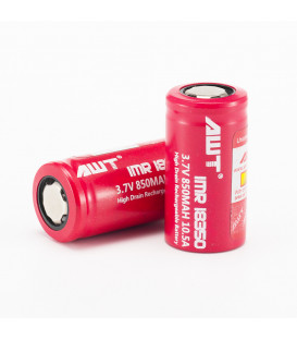 More about 18350 Batteri ATW til E-pibe 618