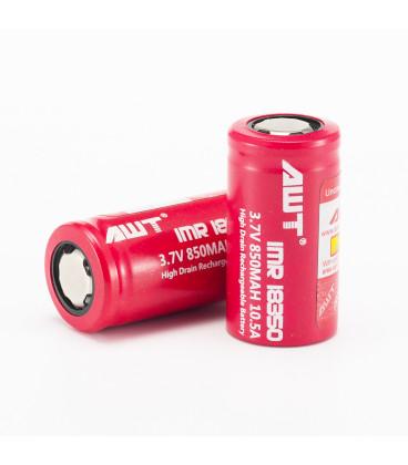 18350 Batteri awt til E-pibe 618 køb her til en meget billig pris!