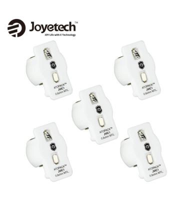 JVIC Brænder til E-cigaret Joytech Atopack Penguin på 0,6 Ohm 8,8 ml. med Sub Ohm. Køb billlig her!
