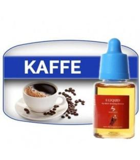 E-væske Kaffe