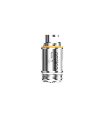 Brænder til Nautilus X tank fra Aspire til din E-cigaret, køb MEGA billig her!