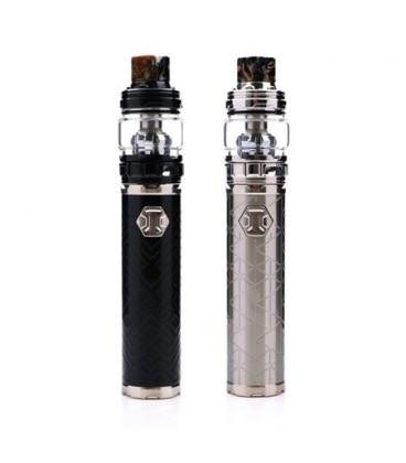 Eleaf iJust 3 3000 mAh mod E-cigaret kit i Sub Ohm fås i grå og sort, køb her meget billig!