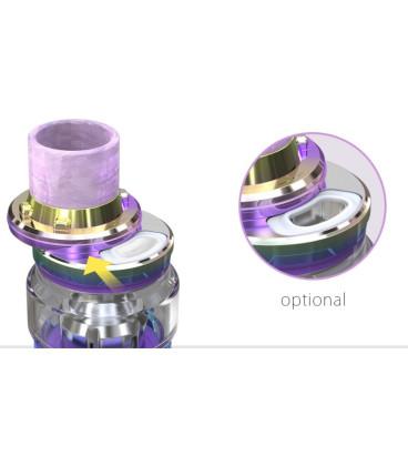 E-cigaret - Eleaf iJust 3 på 3000 mAh mod kit med Sub Ohm handicapvenlig, køb her mega billig nu!