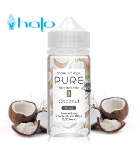 More about Halo Coconut - Shake and Vape
