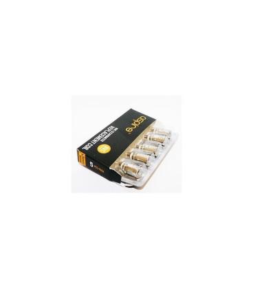 Brænder - K1 tank E-cigaret fra Aspire BVC, køb billig her nu!