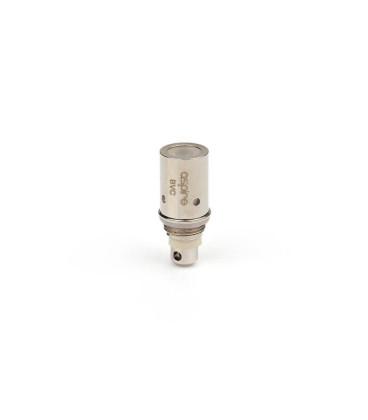 Brænder til BVC K1 tank e-cigaret fra Aspire, køb billig online her!