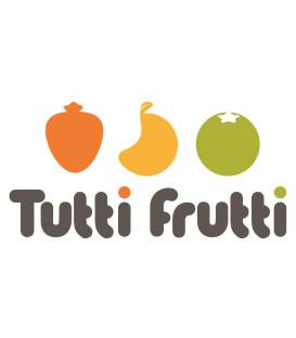 Aroma smag Tutti Frutti