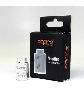 More about Glas til Aspire Nautilus Mini BVC Kit 2 ml.