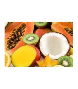 More about Aroma smag Eksotiske frugter