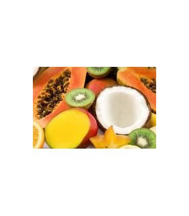 Aroma smag Eksotiske frugter