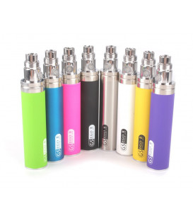 More about Ego 2, 2200 mAh batteri
