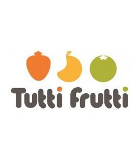 E-væske Tutti Frutti