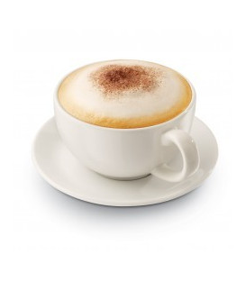 More about Aroma smag Cappuccino