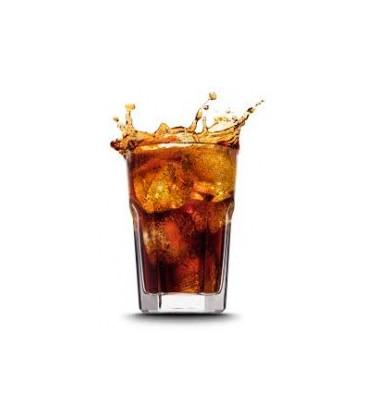 Aroma smag Cola