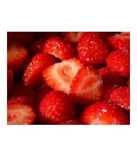 Aroma smag Jordbær