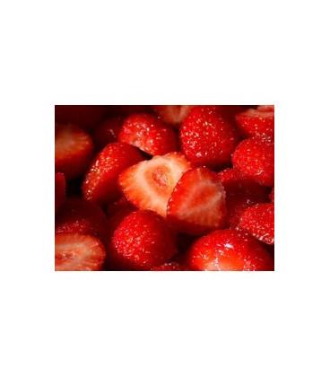 jordbær på tilbud