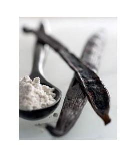 Aroma smag Vanilje